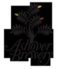 Ashover Brewery Logo